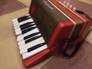 Đàn phong cầm -Made in Italia