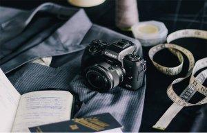 EOS M5 - chiếc máy không gương lật cao cấp nhất của Canon