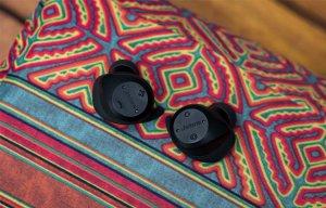 Trên tay tai nghe không dây Jabra Elite Sport: hoàn thiện tốt, đeo rất chắc, nhiều tính năng