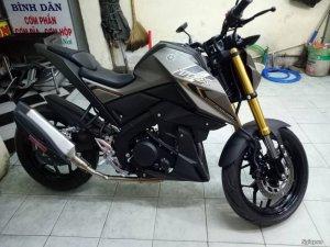 Yamaha TFX 150cc dk 12/2016 xe nhập indo bstp chính chủ