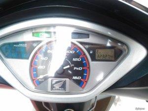 Honda future x fi xe zin