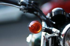 Kawasaki W800. Classic style !