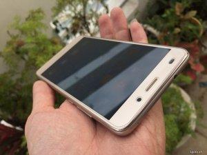 Huawei GR5 mini màu Gold - Máy chính hãng còn bảo hành đến 9/2017