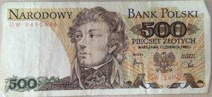 [Bán / Giao lưu] Tiền giấy châu Âu