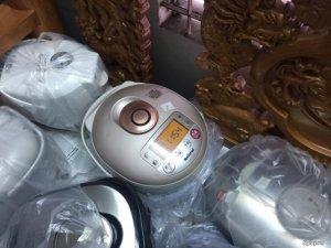 Nồi cơm điện IH nội địa japan giá từ 500k phục vụ cả nhà