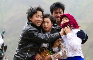 Tục bắt vợ của người Mông có từ hàng trăm năm nay và gây nhiều tranh cãi.