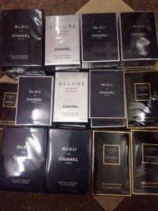 Chanel Hàng Pháp chuẩn 100%