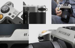 Hasselblad X1D bắt đầu được bán ra với số lượng lớn
