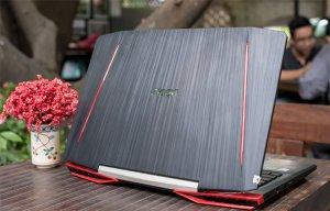 Acer Aspire VX 15 thuốc thử của Acer trong phân khúc laptop chơi game tầm trung
