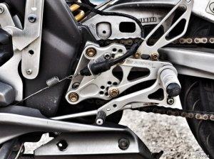 Hàng hiếm Yamaha YZF-R125 độ Full đồ chơi xịn từ ngoại đến nội công...