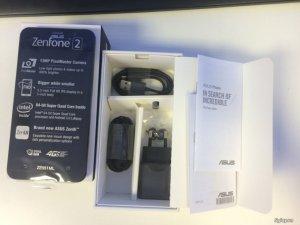 Cần Bán ASUS Zenfone 2 (ZE551ML) 1.8Ghz, Ram 2GB, Rom 32GB: