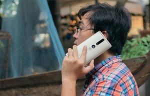 Đánh giá nhanh điện thoại Tango Lenovo Phab2 Pro: Ai cần thì sẽ rất thích