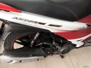 Suzuki Hayate Ss 125fi trắng đỏ chính chủ bstp