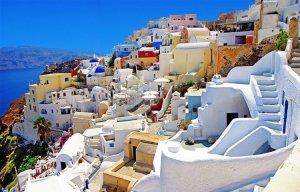 Những điểm du lịch đẹp nhất thế giới nếu có thời gian bạn nên đi