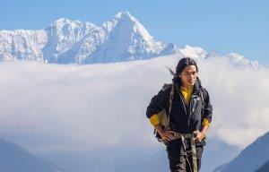 Hành trình khám phá 7 lần Himalaya của chàng trai Việt