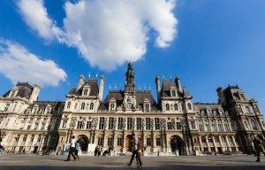 Du lịch Paris nơi mà bạn không thể bỏ qua khi đến nơi đây