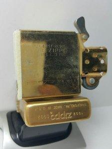 Ms 916 __solid brass chu niên 32 -92__emblem Camel __