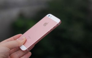 Chỉ iPhone SE được sản xuất tại Ấn Độ