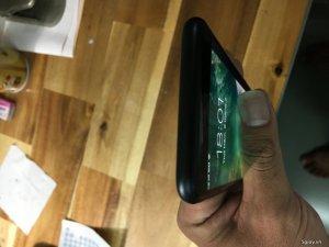 iphone 7 128G LL/A Đen nhám đẹp keng như mới