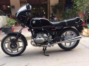 BMW.R65 date 1986 xe leng keng zin 100% giá 6800$ bao ship