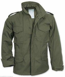 Áo JACKET M65 WITH bông lót