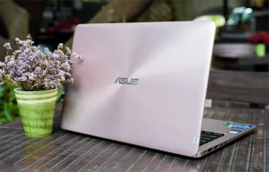 """Đánh giá ASUS ZenBook UX410UA: 14"""" viền mỏng, cấu hình lỡ cỡ với giá 16 triệu"""