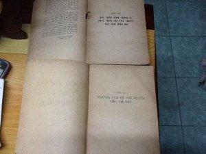 Tiểu thuyết Việt Nam hiện đại 1978 (2c)