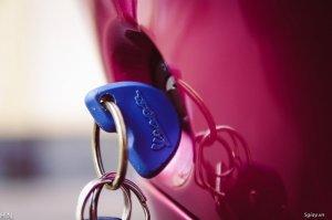 Vespa LX Nhập Khẩu Itali Màu Hồng Limited Edition 2016 or Đổi Xe Khác