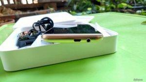 HTC M9s Gold chính hãng Fullbox