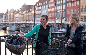 Những thành phố tuyệt vời dành cho xe đạp vi vu
