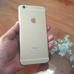 Iphone 6 plus 64Gb Gold phiên bản quốc tế