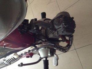 Honda CL 50 zin chính chủ giá 35tr