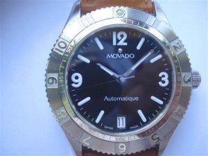 Đồng hồ Movado MCS 84 - D7 - 1890, Automatic hàng chính hãng Thụy Sĩ
