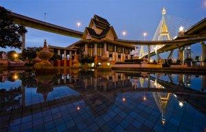 Bangkok là thành phố đông khách du lịch nhất thế giới – Du lịch Thế Giới