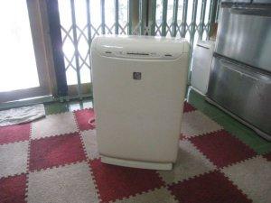 Lọc không khí bù ẩm Daikin MCK65