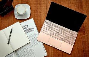 Siêu phẩm Asus Zenbook 3 dành cho giới doanh nhân sành điệu