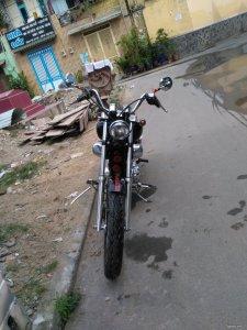 Cần bán moto virago 250 hoặc giao lưu