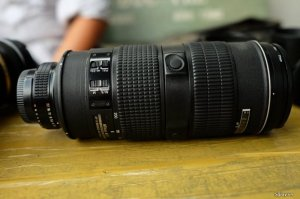 Nikon 80-200 F2.8 IV