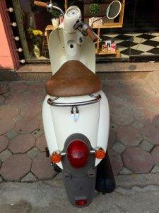 Bán Honda Scoopy 50cc