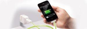 Cách sạc pin điện thoại mới mua đúng cách và hiệu quả