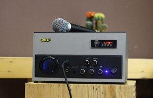 Goldsound ra mắt ampli mới W200 for Music giá 3 triệu đồng
