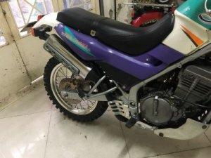 Cào cào kawa 250 cc quá ngon đẹp giá cực tốt