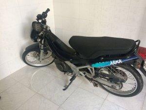 Bán rẻ Suzuki Akira 110cc 6 số