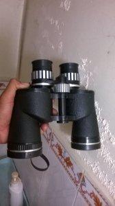 Bán ống nhòm Dia Stone 8x-20x50