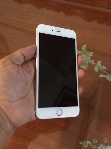 Cần bán Iphone 6S plus 64Gb Rose quốc tế, còn bảo hành apple 2017