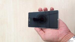 """Sony Xperia Z - C6603 - MH 5"""" Full HD, RAM 2GB, Nguyên zin, chạy tốt"""