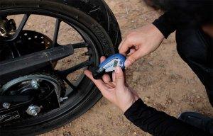 Hướng dẫn cách kiểm tra xe máy trước khi đi đường dài, đi phượt