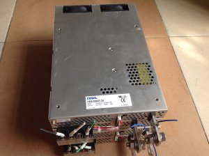 Nguồn Cosel Japan 24VDC 70A, 15VDC 43A