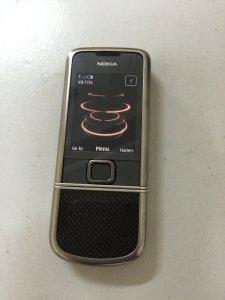 Nokia 8800 carbon chuẩn nga ngố