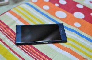 Sony xz dual Forrest Blue chính hãng, Fullbox, Bảo hành 24/07/2017